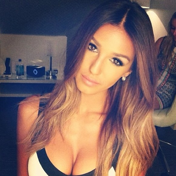 2013 Maxim Hot 100 | Ashley Sky #99